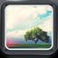 Smart Photo Album - PhotoCal PRO (for iPad) app icon