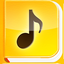 SongStory app icon