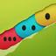 Splitter Critters app icon