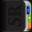StackReader app icon
