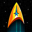 Star Trek Trexels II app icon