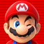 Super Mario Run app icon