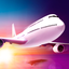 Take Off - The Flight Simulator app icon