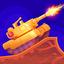 Tank Stars app icon