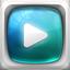 Telly 2.0 app icon