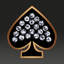 Texas Hold'em app icon