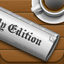 The Early Edition app icon