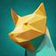 The Mesh app icon