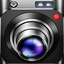 Top Camera app icon