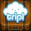 Tripl app icon