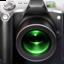 Tripod app icon