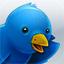 Twitterific app icon