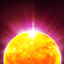 Ultraviolet UV Index app icon