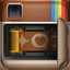 UnFollowers for Instagram + app icon