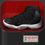 Unlaced app icon