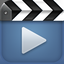 Video VK.com app icon
