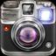 Vintage Camera Pro app icon