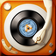 Vinyl app icon