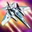 Violet Storm app icon