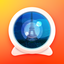 Webcam World View app icon