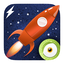 Wee Rockets app icon
