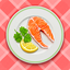 What I Eat app icon