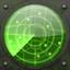 WikiRadar app icon