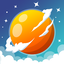 Word Planet! app icon