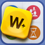 Wordz app icon
