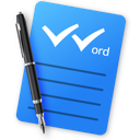 1Doc:Word Processor for Writer app icon