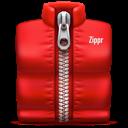 A-Zippr: RAR & Zip Tool app icon