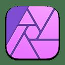 Affinity Photo app icon