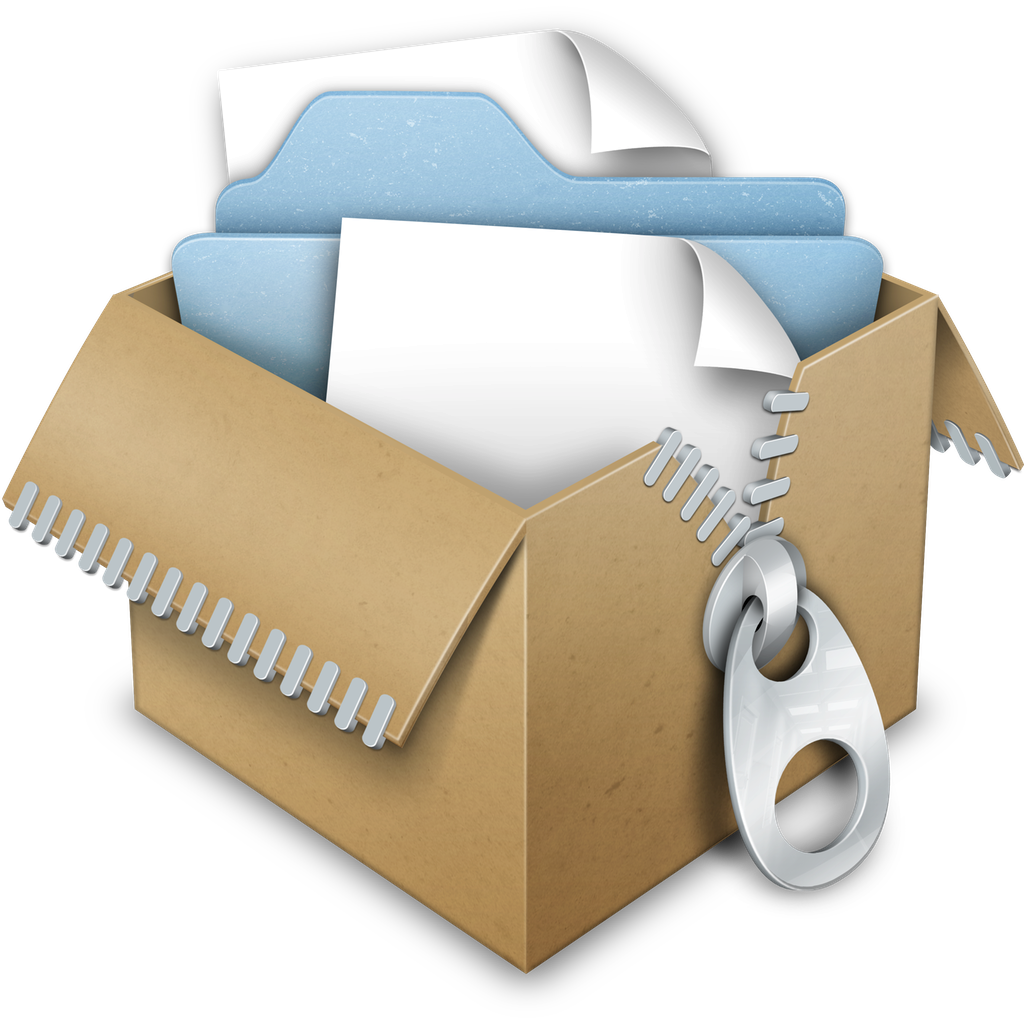 BetterZip 5 app icon