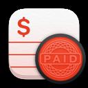 Chronicle - Bill Organizer app icon