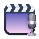Claquette - GIF & Video Tool app icon