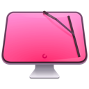 CleanMyMac X app icon