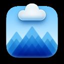 CloudMounter: cloud encryption app icon