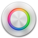 Colors for Hue app icon