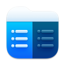 Commander One - file manager app icon