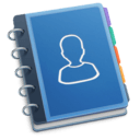 Contacts Journal CRM app icon