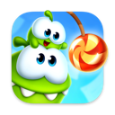 Cut the Rope Remastered app icon