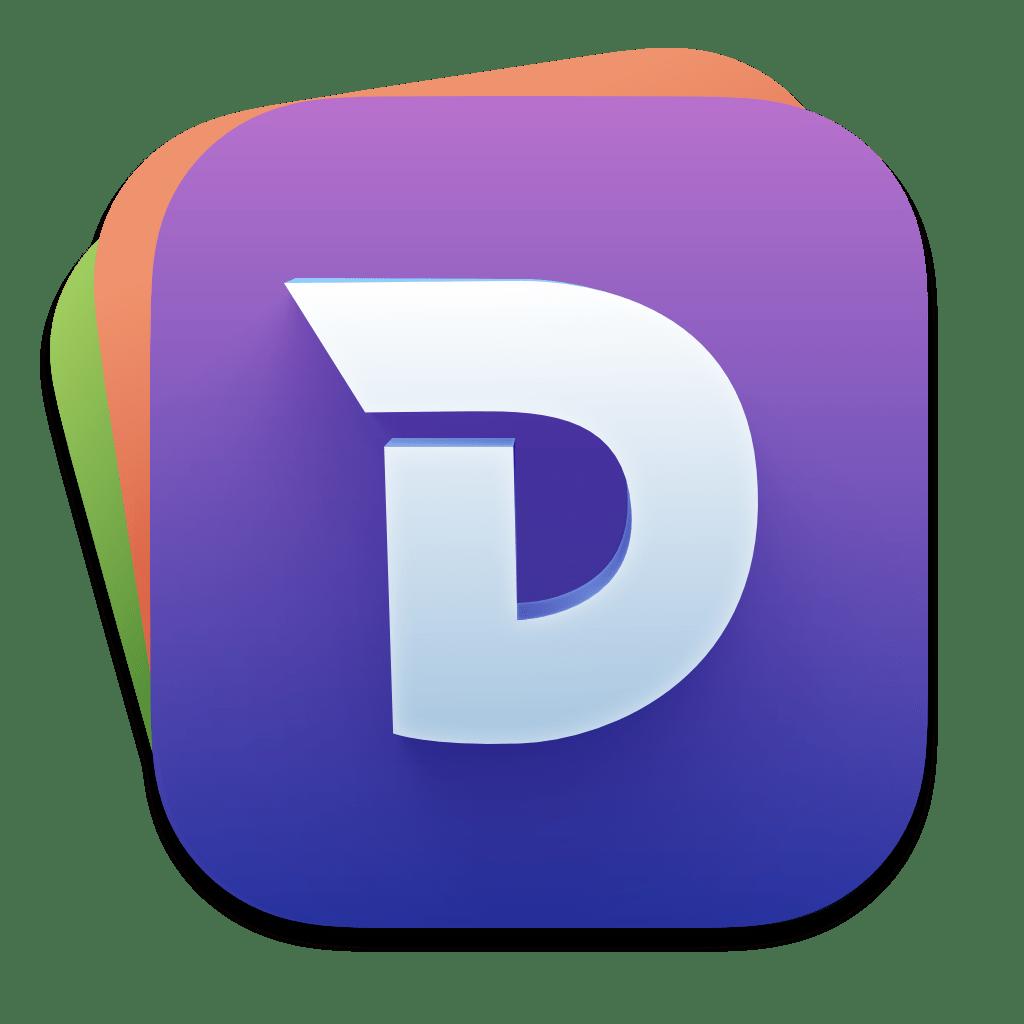 Dash app icon