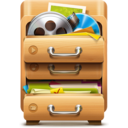 Declutter – Organize Desktop app icon