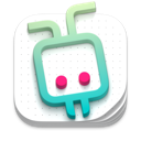 Diagrams app icon