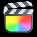 Final Cut Pro app icon