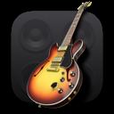 GarageBand app icon