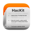 HacKit app icon