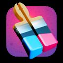 hashColor app icon