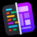 Hep - HTML Editor app icon