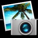 iPhoto app icon